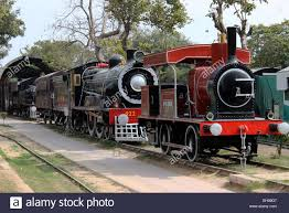 train indian india old vintage iron depot engine excursion