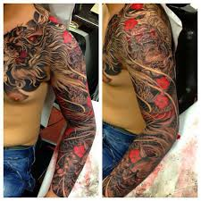 japanese style japanese style tattooing tattoos and the tattooed