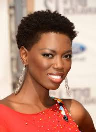 black women short afro hairstyles pretty hairstyles com