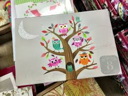 owl note cards from world market owls note cards