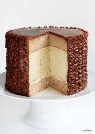 ultimate dessert cake white chocolate cake cinnamon cake and