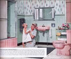 Sears Bathroom Vanity 1957 Sears Bathroom Mid Century Steel Cabinets Retro Kitchen 50s