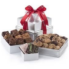 Mrs Fields Gift Baskets Candy U0026 Chocolates Valentine U0027s Day Gift Baskets Store Shop The