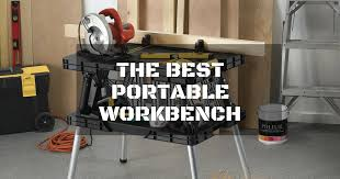 Keter Folding Work Bench Review Best Portable Workbench Buyer U0027s Guide And Reviews November 2017