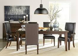 dining table center town center dining table havertys