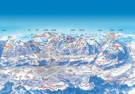 Map Of Colorado Ski Areas by Innsbruck Piste Map U2013 Free Downloadable Piste Maps
