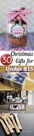 30 christmas gifts for under 15 my list of lists