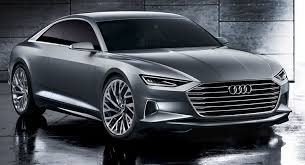 audi a6 or a7 2017 audi a6 jointly developed with the upcoming a7 and a8 models