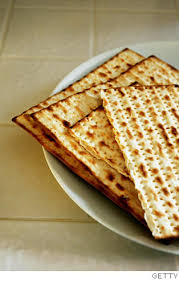 matzo unleavened bread it s a matzo ny daily news