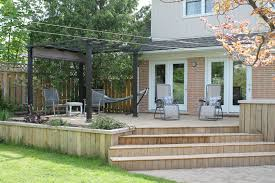 Design Backyard Online Free by We Built A Deck Free Online Deck Design Software Frugal Family