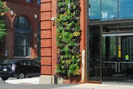 living wall u201d inhabitat green design innovation architecture