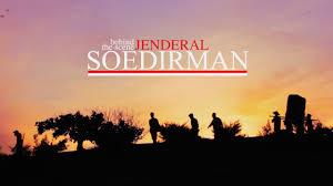 film perjuangan soedirman behind the scene film jenderal soedirman part 1 youtube