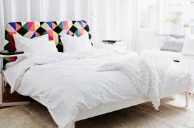chambre coucher ikea chambre à coucher chambre coucher ikea simple confortable les