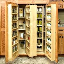 stand alone pantry cabinet stand alone pantry cabinet cool pantry doors home utility cabinet