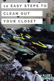 how to clean out closet cheap jojotastic closet cleanout tips for