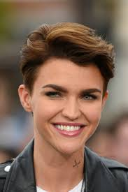 super short haircuts for thick hair 26 simple hairstyles for short