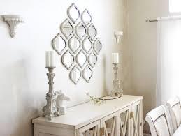 home decor with mirrors mirror wall decor