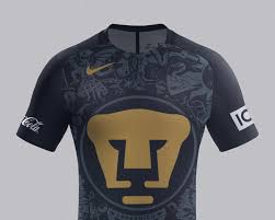 Baju Jersi Nike pumas home and away kits 2016 17 nike news