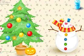 christmas tree decorating games online billingsblessingbags org
