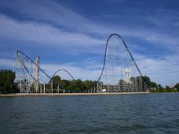 Six Flags Highest Ride Top 10 Fastest Roller Coasters In The World