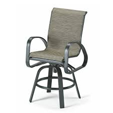 Bar Height Swivel Patio Chairs 10 Best Outdoor Barstools Images On Pinterest Patio Bar Stools