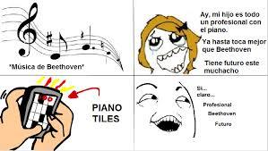Piano Memes - top memes de piano tiles en espa祓ol memedroid