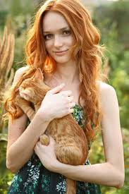 Coloring Hair While Pregnant 38 Fiery Facts About Redheads Factretriever Com