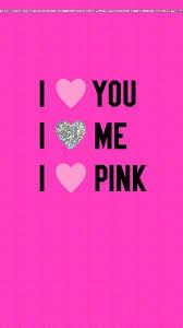258 best pink wallpapers images on pinterest victoria secret