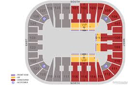 Comedy Barn Seating Chart Eaglebank Arena Fairfax Tickets Schedule Seating Chart