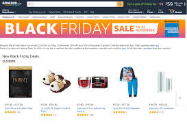 best online deals on black friday amazon black friday 2016 is on five of thursday november 17 u0027s