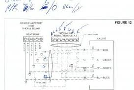 wiring diagram heil furnace thermostat wiring diagram coleman