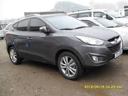 2012 hyundai tucson pictures 2 0l gasoline ff automatic for sale
