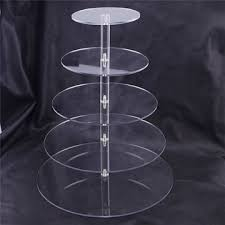acrylic cake stands china lighted 7 tier acrylic cake stands with lights for