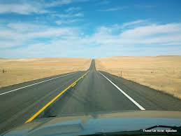 Interstate 15 In Utah Wikipedia 16 Of The Fastest Places To Drive In The United States