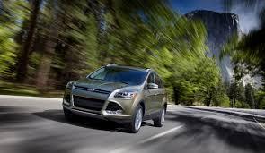 Ford Escape Specs - ford escape specs 2012 2013 2014 2015 2016 autoevolution