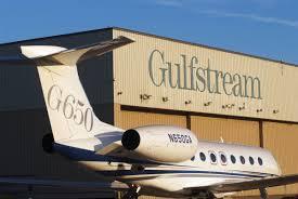 tour the 65 million gulfstream g650 business insider