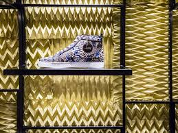 christian louboutin opens its first melbourne store couturing com