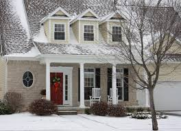 the yellow cape cod better homes and gardens christmas magazine