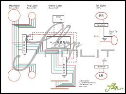 wiring diagrams headlights fog light wiring harness and switch