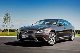 lexus of new zealand new benchmark lexus ls range arrives scoop news
