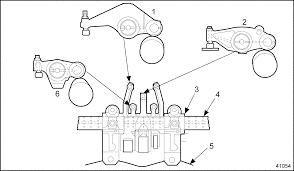 fuel system detroit diesel troubleshooting diagrams