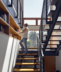 Amazing Bookshelves by 20 Ways To Turn Stairs Into An Amazing Bookshelf Library
