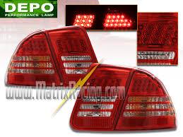 2001 honda civic tail lights matrix racing euro altezza tail lights clear projector headlights