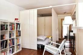 separation chambre salon chambre dans salon maison design separation chambre salon separer