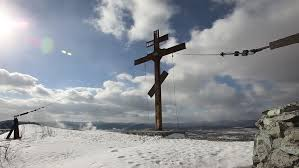 Old Rugged Cross Old Rugged Cross Stock Footage Video Shutterstock