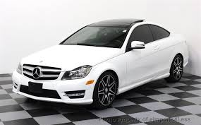 mercedes c350 2013 2013 used mercedes c class certified c350 sport package plus