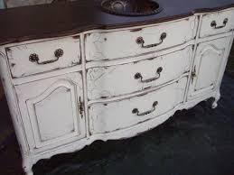 elegant and beautiful french country bathroom vanity with