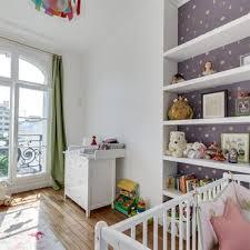 chambre bebe moderne chambre enfant idées photos décoration aménagement domozoom