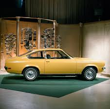 chevy vega the cars that made america history in the headlines