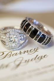 unique wedding ring sets 25 affordable wedding ring sets for him and